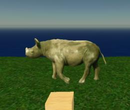 Archipelis: Designer - creating 3D models for game and