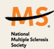 Logo National MS Society