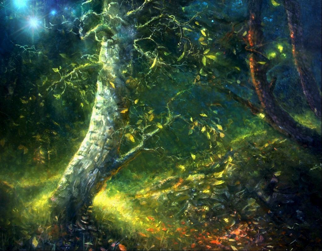 Дъждовната гора MagicForest02