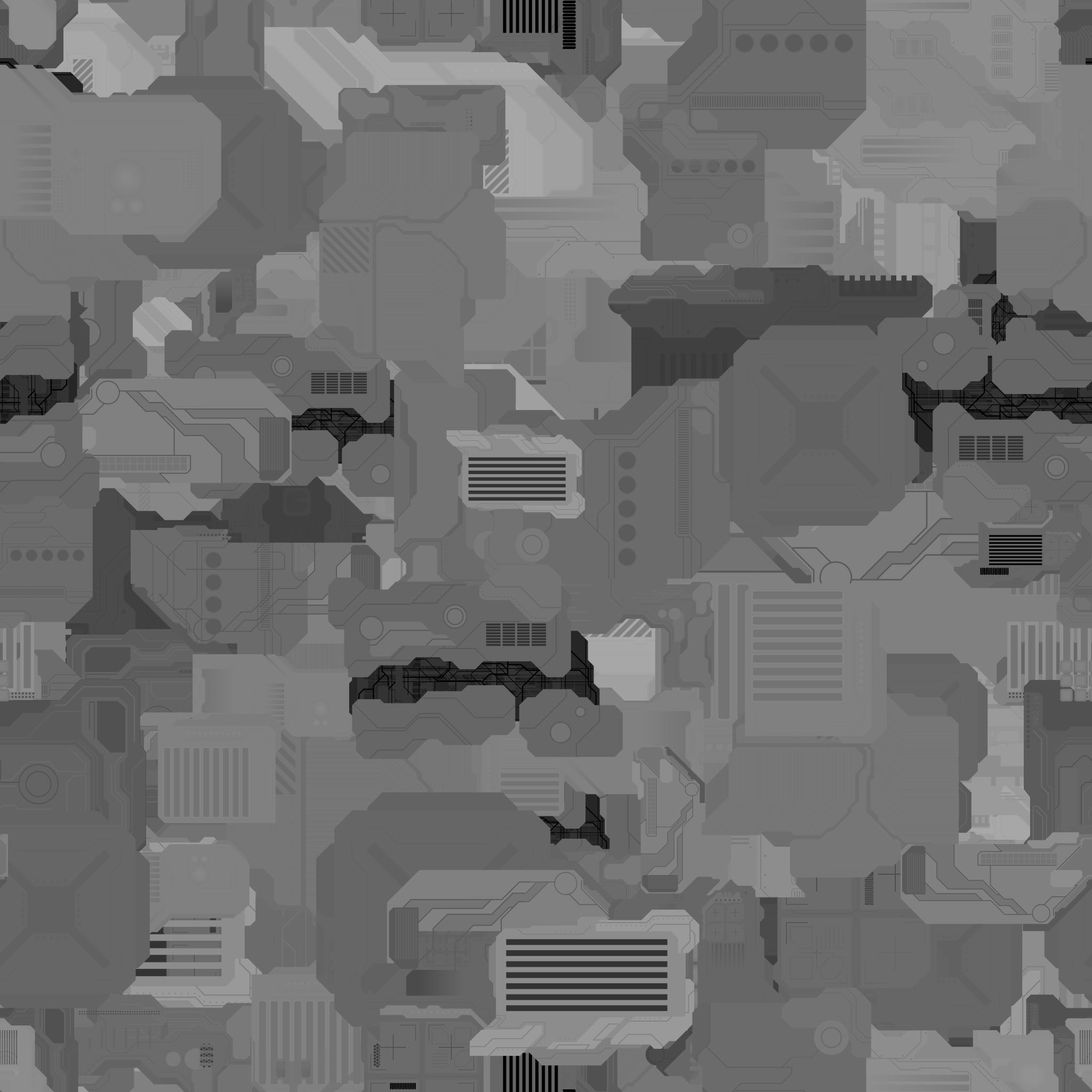 8k rendering - 8k x 8k Landscapes in Project Dogwaffle