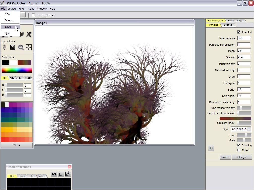 Как сделать фотографии формата jpg