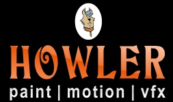 PD Howler for Paint, Motion                                      and VIsual FX