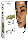 Poser 6 Collector's Edition is on sale!